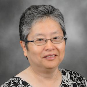 Dr. Yumiko T. Knudson, MD