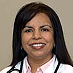 Dr. Purnima S. Mohan, MD