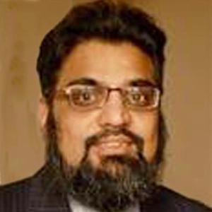 Dr. Ali A. Bhuriwala, MD
