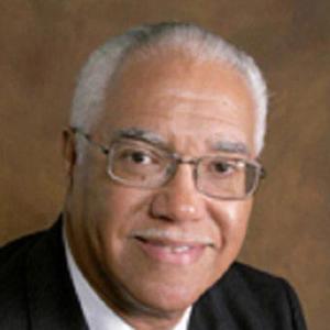 Dr. Elwood B. Boone, MD