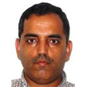 Dr. Amir G. Memon, MD