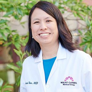 Dr. Patrina V. Yao, MD
