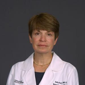 Dr. Anita Patt, MD