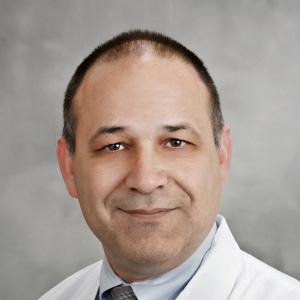 Dr. Santos F. Martinez, MD
