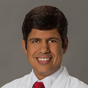 Dr. Luis A. Rodriguez, MD