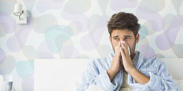 Clear the Air: Home Allergies
