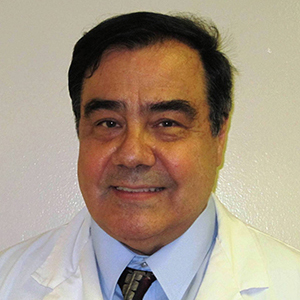 Dr. Sergio B. Court, MD