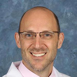 Dr. Jordan T. Young, MD