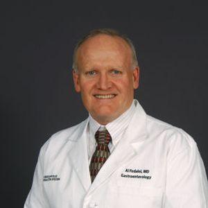 Dr. Albert G. Fedalei, MD