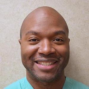 Dr. Derrick D. Brooks, MD