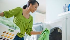 Can Dirty Laundry Make My Family Sick?