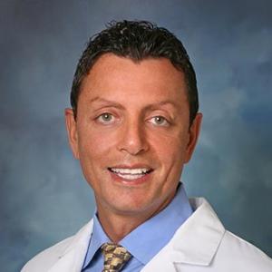 Dr. Hisham R. Ashry, DPM