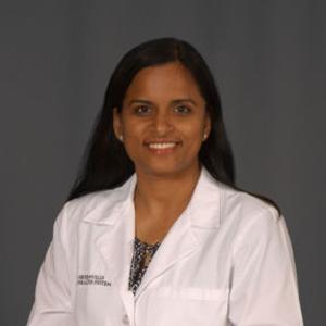 Dr. Anjani Jammula, MD