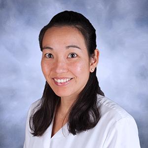 Dr. Larissa L. Fujii-Lau, MD
