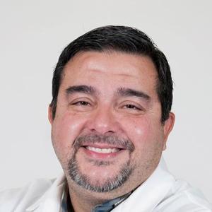 Dr. Roberto F. Alvarez, MD