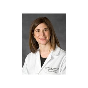 Dr. Stephanie R. Goldberg, MD