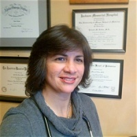 Dr. Yolanda Valdes, MD - Plantation, FL - Pediatrics