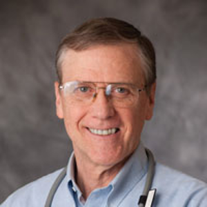 Dr. David R. Bishop, MD