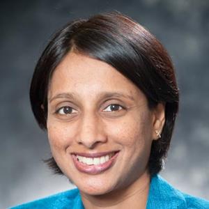 Dr. Ramavathi A. Nandyala, MD