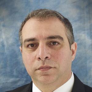 Dr. Ahmad M. Slim, MD
