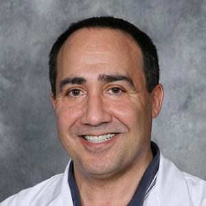 Dr. Robert J. Subbiondo, MD