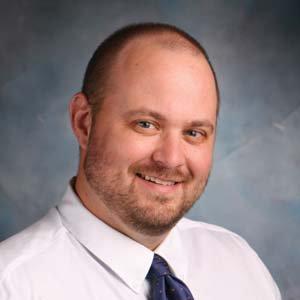 Dr. Nicolas J. VanEs, MD