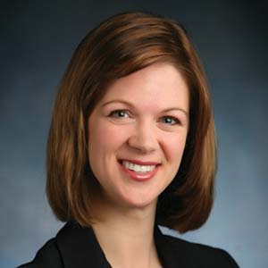 Dr. Elizabeth Jensen, DO