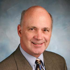 Dr. Michael F. McNamara, DO