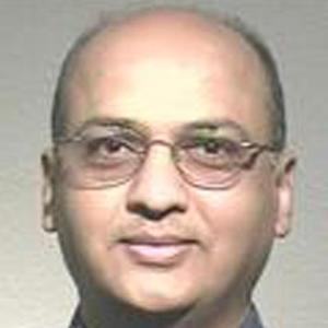 Dr. Rajendra G. Pandya, MD