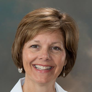 Dr. Julie I. Barnes, MD
