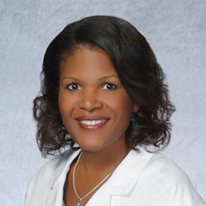 Dr. Karen W. Jefferson, MD