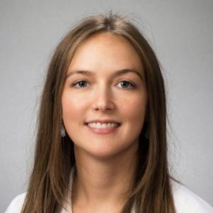 Dr. Ashley E. Shearman, MD
