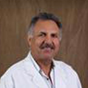 Dr. Maninder S. Guram, MD