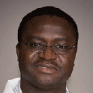 Dr. Peter I. Aliu, MD