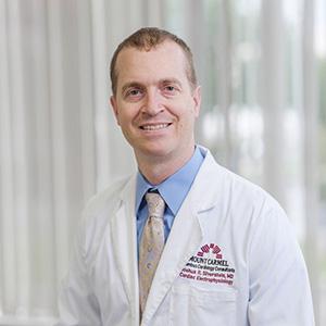 Dr. Joshua R. Silverstein, MD