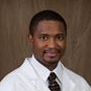 Dr. Chauncey T. Jones, MD
