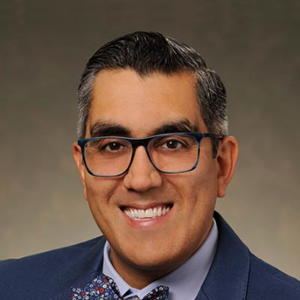 Dr. Omid Jazaeri, MD