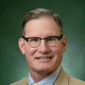 Dr. David G. Shores, DO