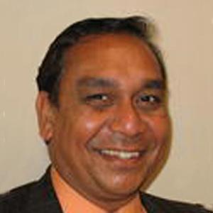 Dr. Anis A. Ansari, MD