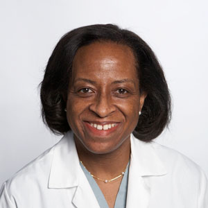 Dr. Cheryl K. Gooden, MD