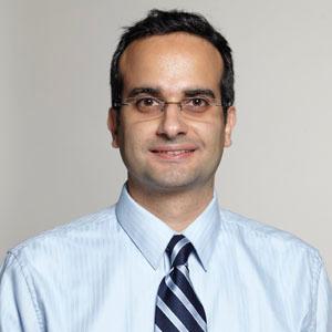 Dr. Fadi El Salem, MD