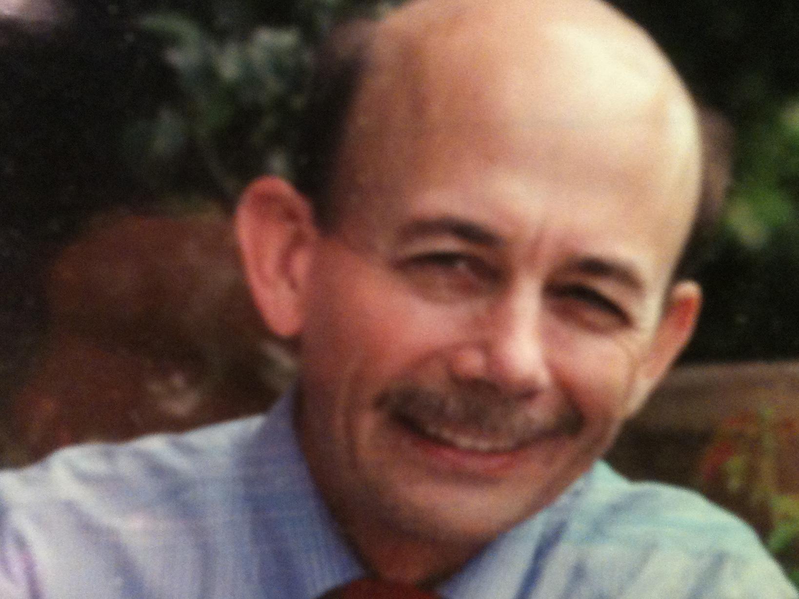Douglas Roberts MD