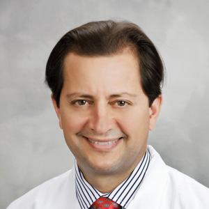 Dr. Frederick M. Azar, MD