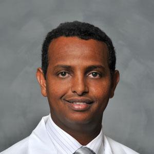 Dr. Efrem H. Gebremedhin, MD