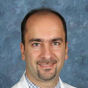 Dr. Ayman Barakat, MD