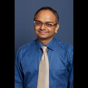 Dr. Miten R. Patel, MD