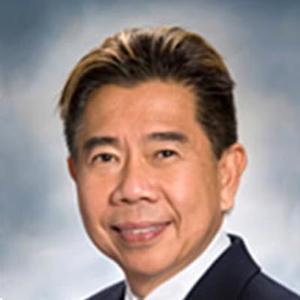 Dr. Dennis Liu, MD