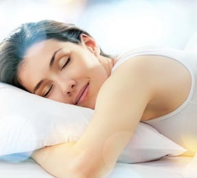 Get Healthy with the Sleep Diet
