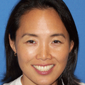 Dr. Sarah Y. Park, MD