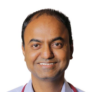 Dr. Nishant K. Nerella, MD